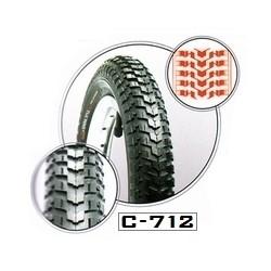 Väliskumm CST 16x2.125 C712