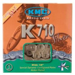 Kett KMC K710 100L
