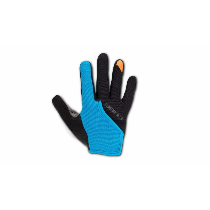 8ff90b5dc71 The CUBE PERFORMANCE X Action Team gloves give great control even on  demanding terrain thanks to direct contact with the grips. Your hands will  stay dry in ...