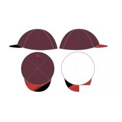 Rattamüts Merida CX punane