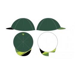 Rattamüts Merida CX roheline