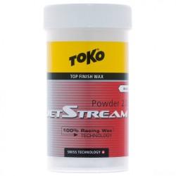 Floorpulber TOKO JetStream...