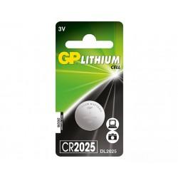 Patarei GP CR 2025