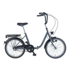 "Kokkupandav jalgratas 20"" 3..."
