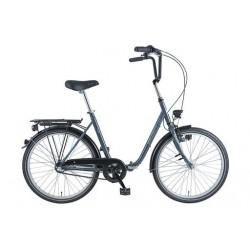 "Kokkupandav jalgratas 24"" 3..."