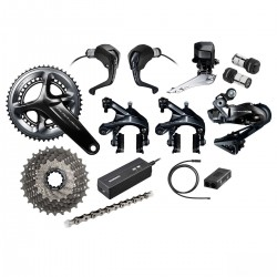 Groupset Shimano Dura-Ace...