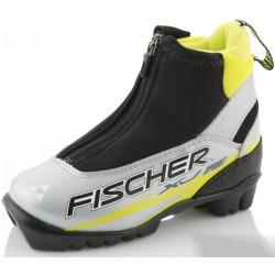 Laste suusasaapad Fischer...