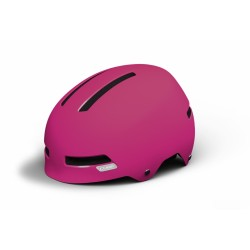 Kiiver CUBE DIRT 2.0 roosa...