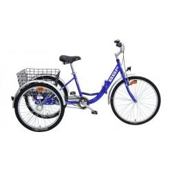 Kolmerattaline jalgratas...
