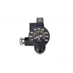 CO2 pump_ manomeeter TOPEAK...
