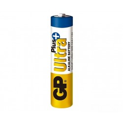 Patarei GP Ultra Plus LR03_AAA