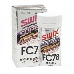 Pulber Swix FC78 Super Cera...