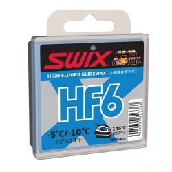 Suusamääre Swix HF6X sinine...