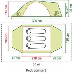ROCK SPRINGS 3