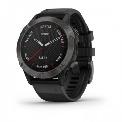 GPS spordikell Garmin fenix...
